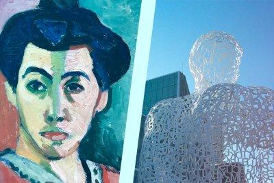 Diferença entre arte moderna e contemporânea