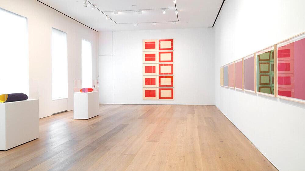 david zwirner/ galeria de arte contemporanea