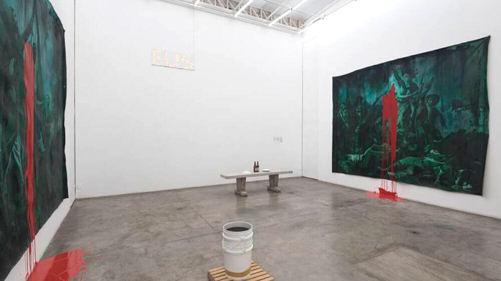 galeria vermelho / galeria de arte contemporanea