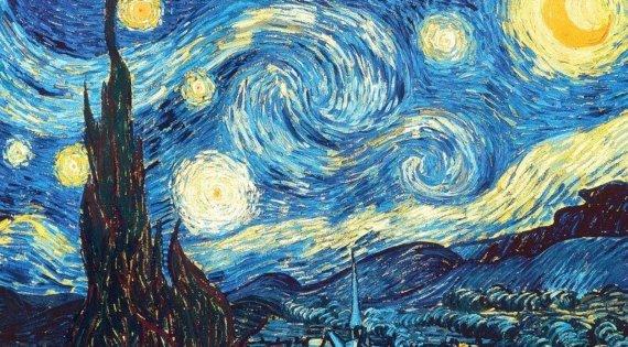 Conheça 5 belas artes famosas na história da arte