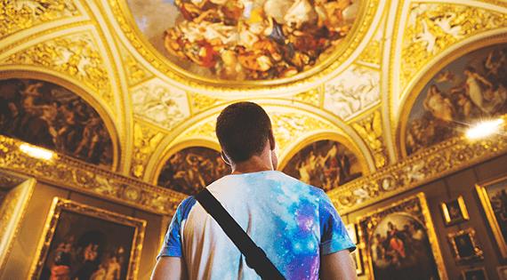 História da Arte: conheça os principais períodos