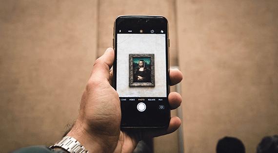 Investir em obra de arte? Descubra se vale pena