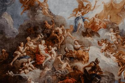 ARTES VISUAIS: COMO NASCEU E COMO CRESCEU